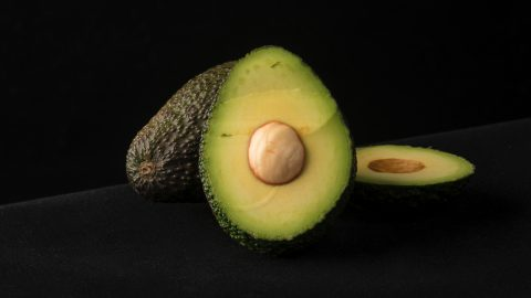 Corporate Design – Avocado ist farbenkollektivs Liebling