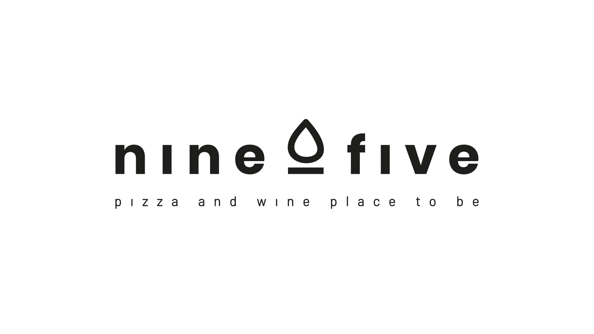 nineOfive Referenz Logo und Corporate Design