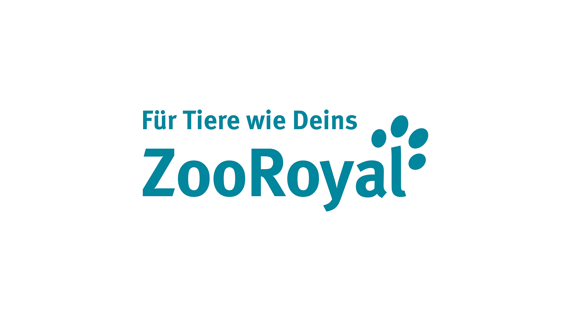 Kunde Zoo Royal Referenz Logo